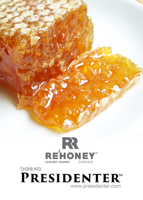 REHONEY | LUXURY HONEY